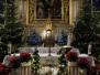 Dekoracja świąteczna - 10.01.2021 r.